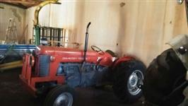 Trator Massey Ferguson 50 X 4x2 ano 94