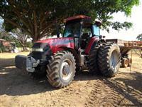 Trator Case MXM 150 4x4 ano 04