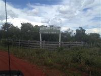 Fazenda Vereda Alegre - Rosario D oeste MT