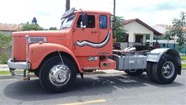 Caminhão Scania 111 ano 78