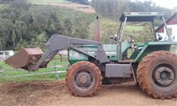 Trator Agrale BX 4.90 4x4 ano 92