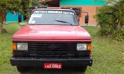 Caminhão Chevrolet d40 ano 04