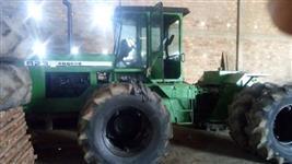 Trator Engesa 923 4x4 ano 92