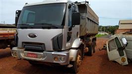Caminhão Ford Ford cargo 2629 6x4 ano 13