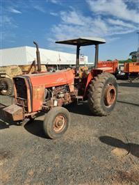Trator Massey Ferguson 285 4x2 ano 80