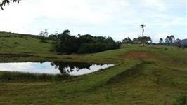 Fazenda no vale do ribeira