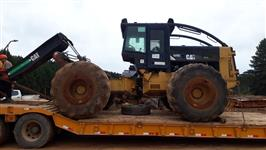 Skidder Cat  525 C ano 2011