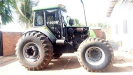 Trator Agrale BX 6180 4x4 ano 09
