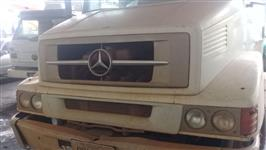 Caminhão Mercedes Benz (MB) 1622 ano 98