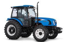 Trator Ls Tractor Plus  80C 4x4 ano 19