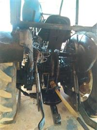 Trator Valtra/Valmet BF 75 4x2 ano 08