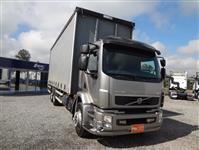 Caminhão Volvo VM 270 Athor ano 12