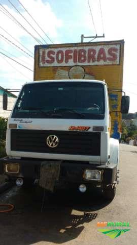 Caminhão Volkswagen (VW) VW 12.140 T ano 99