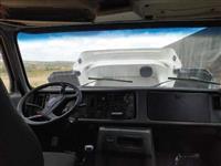 Caminhão Volvo 360 ano 96
