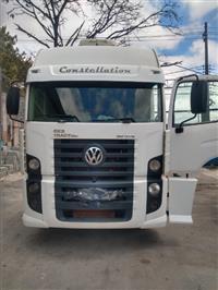 Caminhão Volkswagen (VW) 25370 ano 08