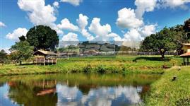 Fazenda em Inhumas Goiás