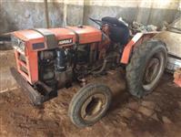 Trator Agrale 4100 4x4 ano 87