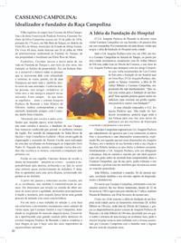 Livro Campolina