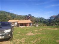 Fazenda com 50% de reserva legal e forte potencial turístico, por R$4.900.000,00