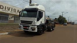 Caminhão Iveco Strallis 380 ano 10