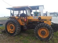 Trator Valtra/Valmet 128 4x4 ano 81