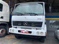 Caminhão Mercedes Benz (MB) 1718 ano 09