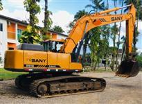 Oportunidade Escavadeira SANY