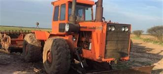 Trator Engesa 1128 4x4 ano 97