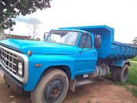 Caminhão  Ford FORD  ano 89