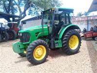 Trator John Deere 5090 4x4 ano 16