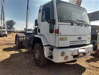 Caminhão Ford C 4532e ano 08