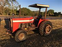 Trator Massey Ferguson 275 4x2 ano 93