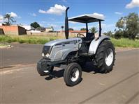Trator Agrale 5075 4x2 ano 09