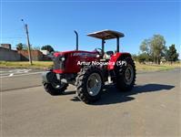 Trator Massey Ferguson 4283 4x4 ano 12