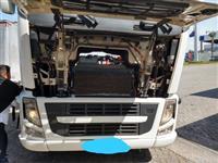 Caminhão Volvo FH 480 6x4 ano 10