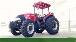 Trator Case Farmall 80 4x4 ano 15