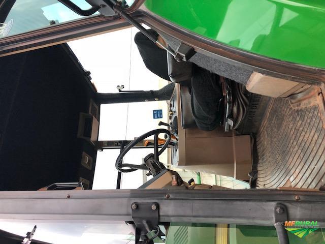 Trator John Deere 7810 4x4 ano 02