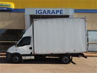 Caminhão Iveco DAILY 35S14 ano 14