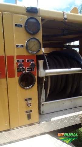 Caminhão Mercedes Benz (MB) 1418 ano 99