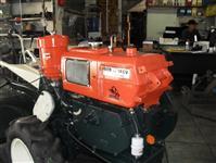 Trator Tobata Mini/Micro 4x2 ano 89
